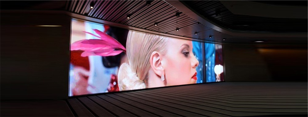 China best Buiten Full Color Led Display op verkoop