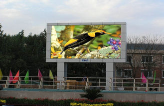 Buiten Full Color Led Display
