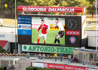 PH16mm Large Outdoor Stadium LED Display Screens Full Color Waterproof