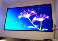 Van Goede Kwaliteit RGB led display & Binnenlandse P2.5 1/32 Comité van de Aftasten Volledig Kleur Geleid Vertoning 480x480mm Kabinet te koop