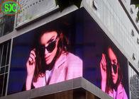 Van Goede Kwaliteit RGB led display & Waterdichte Commerciële de Reclame LEIDENE van SMD de Schermen Openlucht Volledige Kleur Geleide Vertoning te koop