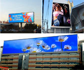 Full Color P20 Outdoor Advertising LED Display Screen flight case packing