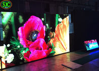 High Definition P5 Full Color Outdoor Led Billboard With Large Pcb Board 320mm*160mm led digital display board