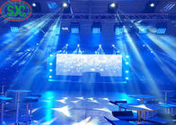 SMD P5 Full Color Outdoor Rental Hanging LED Display Module Size 320mm*160mm