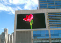 SMD 2727 Advertising Led Display Screen 360 Degree Full Color 3 Years Warranty
