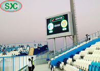 outdoor full color p8 stadium led screen for live broadcast smd module size 256x128mm