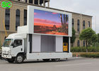 4mm Pitch Trailer Mounted Led Screen Mobile Electronic Billboards Outdoor Led Tv