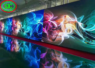 Die Casting Aluminum Indoor Full Color Led Display Stage Backdrop P2 P2.5 P3 P4