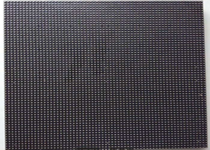 Professional HD 1R1G1B P2.5mm LED Display Module Full Color 160mm×160mm full color led display module